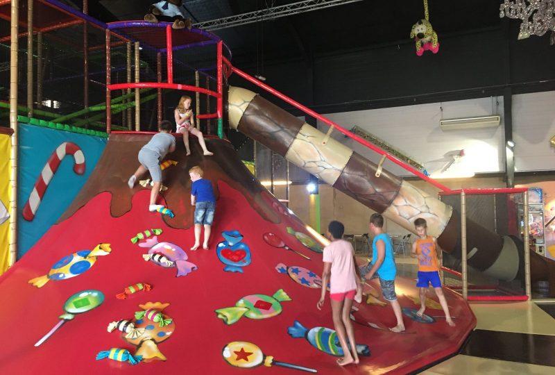 Badaboum Jeux Indoor à Montélimar - 2