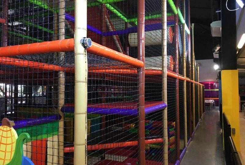 Badaboum Jeux Indoor à Montélimar - 3