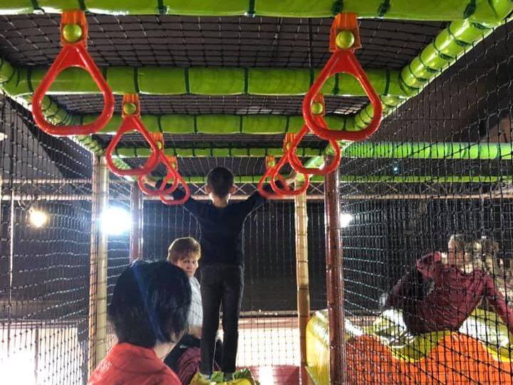 Badaboum Jeux Indoor à Montélimar - 4