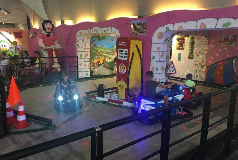 Badaboum Jeux Indoor à Montélimar - 8