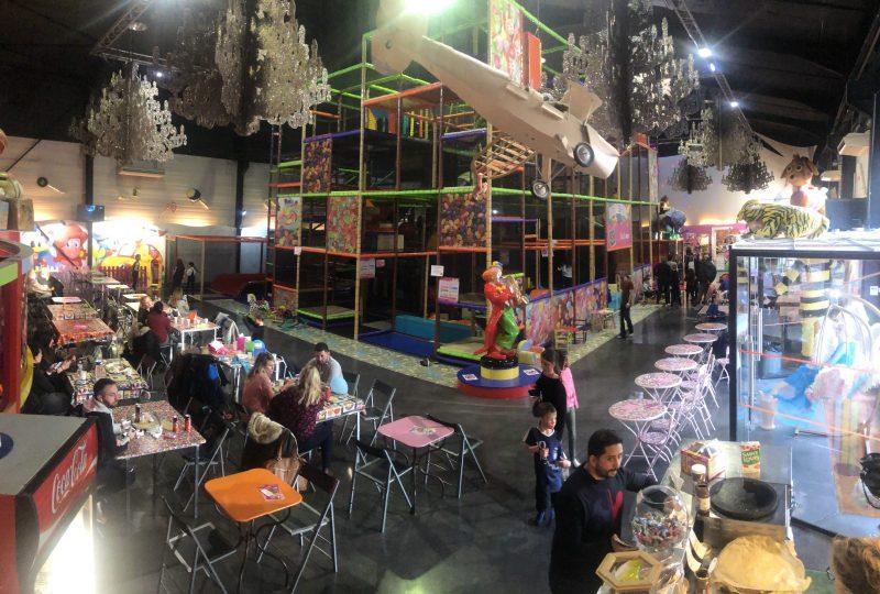 Badaboum Jeux Indoor à Montélimar - 9