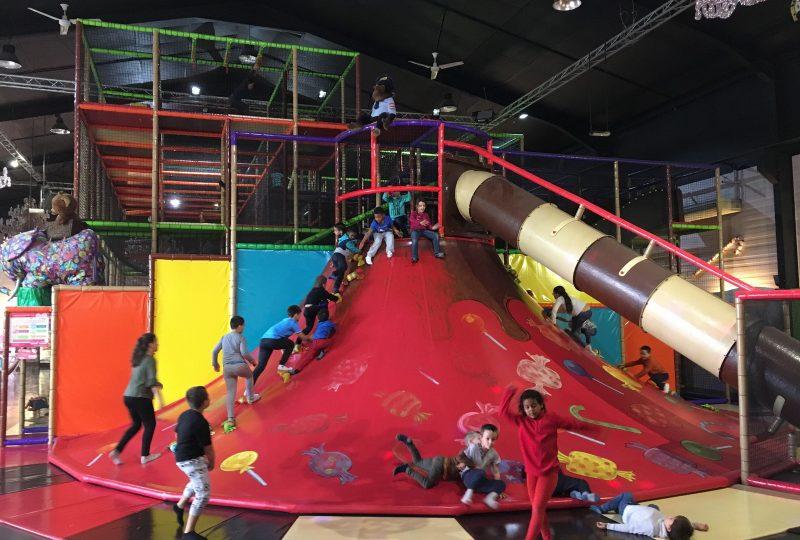 Badaboum Jeux Indoor à Montélimar - 10