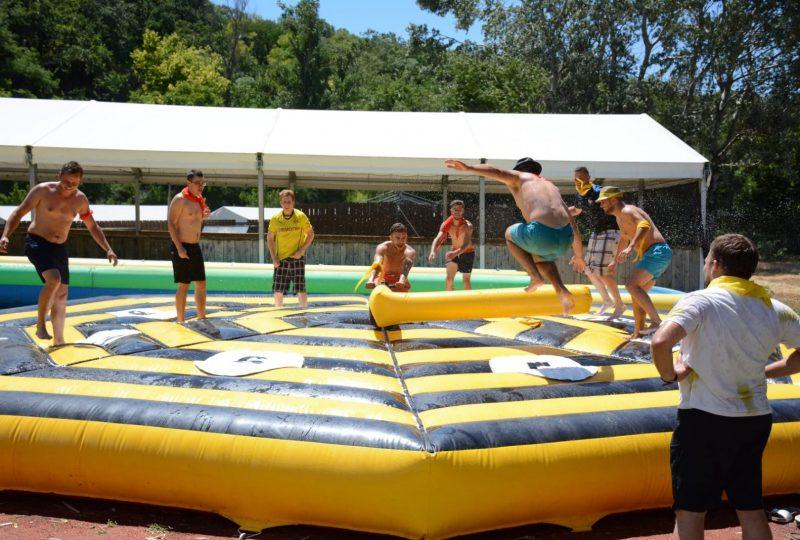 100 % loisirs à Les Tourrettes - 1