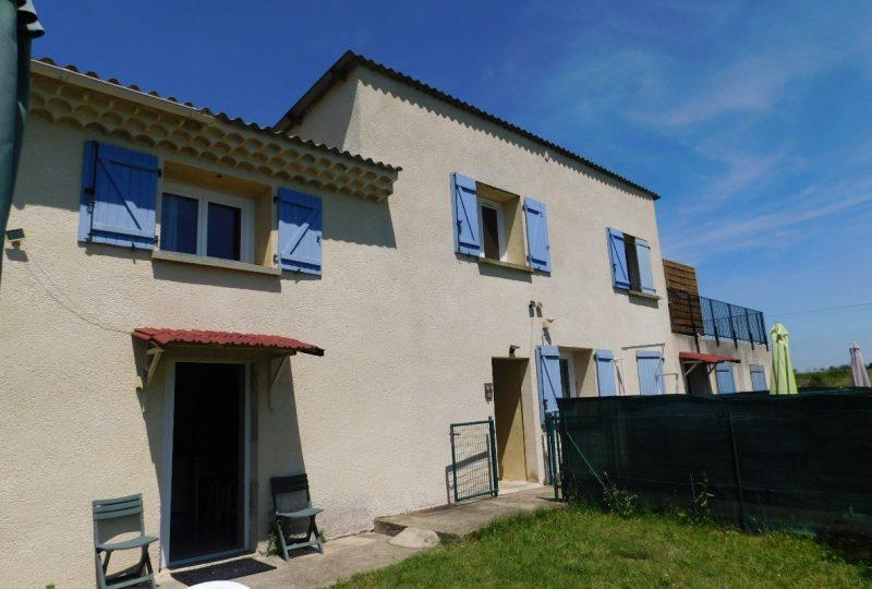 Maison Tifaloc – Gîte du Couchant à Montélimar - 0