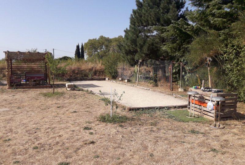 Maison Tifaloc – Gîte du Couchant à Montélimar - 1