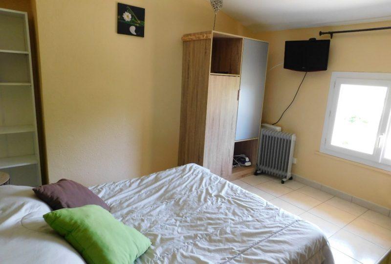 Maison Tifaloc – Gîte du Couchant à Montélimar - 5