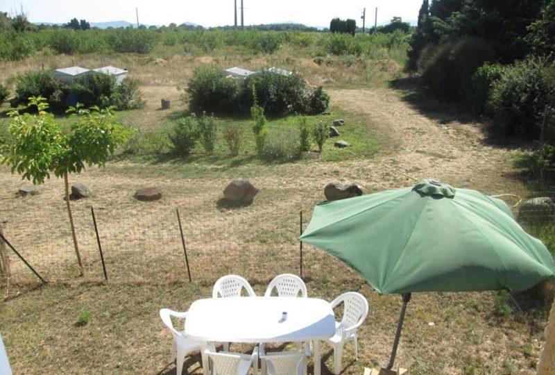 Maison Tifaloc – Gîte du Couchant à Montélimar - 10