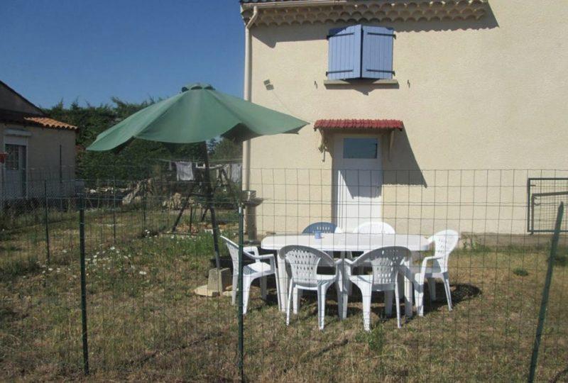 Maison Tifaloc – Gîte du Couchant à Montélimar - 14