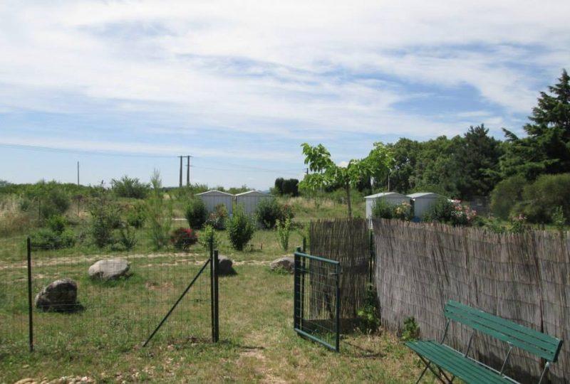 Maison Tifaloc – Gîte du Levant à Montélimar - 2
