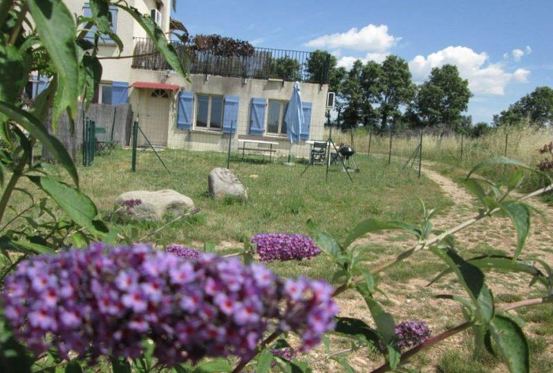 Maison Tifaloc – Gîte du Levant à Montélimar - 8