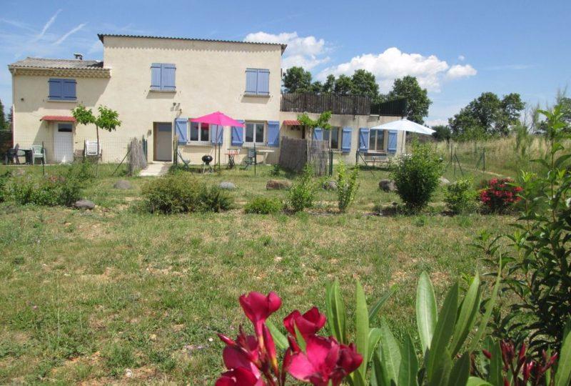 Maison Tifaloc – Gîte du Levant à Montélimar - 9