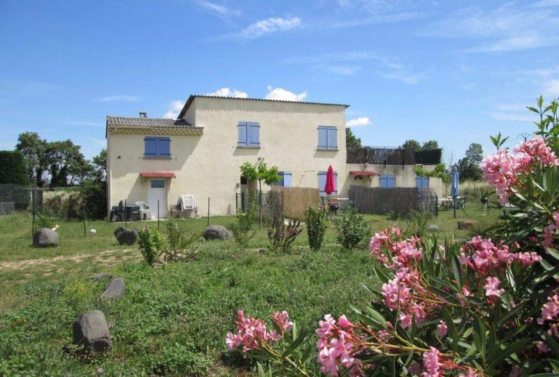 Maison Tifaloc – Gîte du Midi à Montélimar - 6