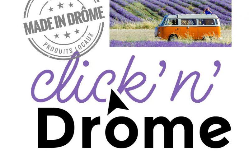 Click'n'Drome à Montboucher-sur-Jabron - 0