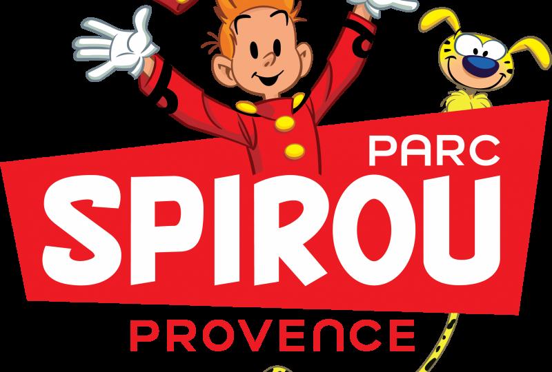 Parc Spirou Provence à Monteux - 0