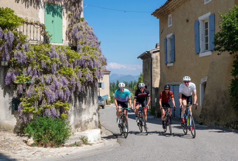 Le Grand Tour de la Valdaine à Montélimar - 0
