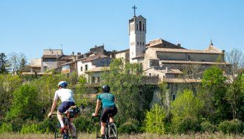 Saint-Gervais-sur-Roubion Cyclo